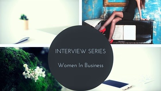 Interview- Women in Business, Meera Santoro